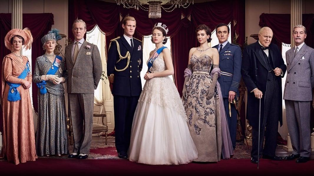 The Crown Filming Locations: Season 1 and Season 2
