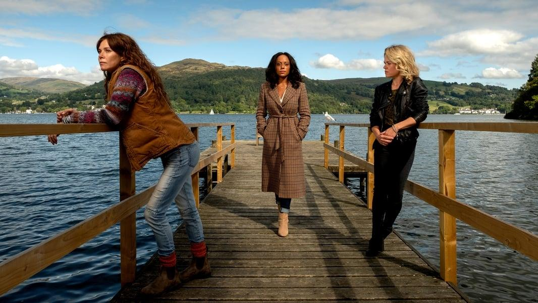 ITV Deep Water filming Locations: Darker Side of the Lake District