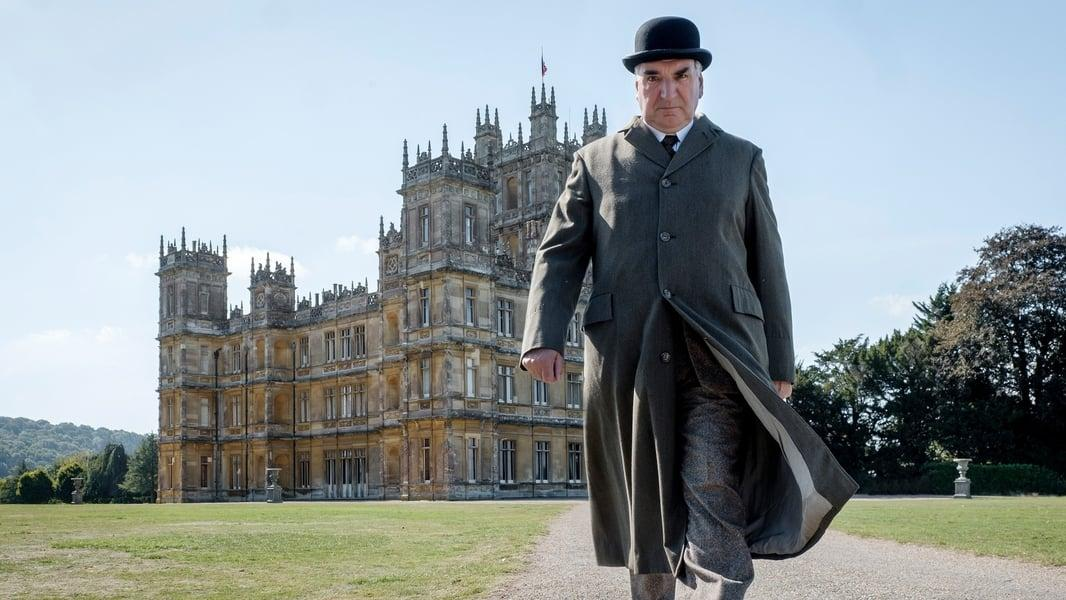 Downton Abbey Movie Filming Locations