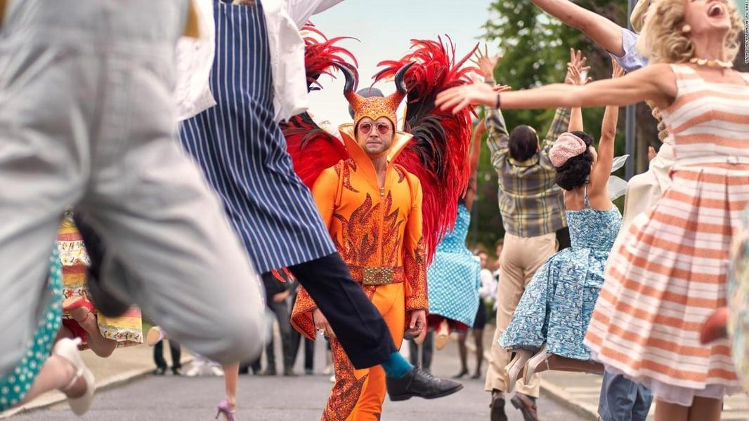 Rocketman Filming Locations: Pinner and Beyond