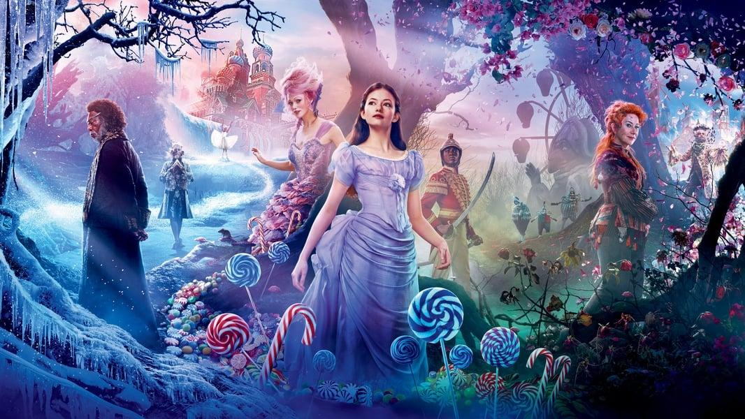 The Nutcracker and the Four Realms Filming Locations: Making Clara's World a Reality