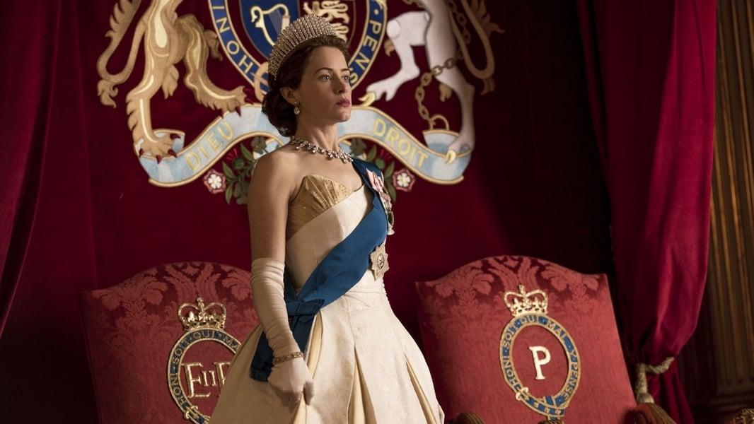 The Crown Filming Locations: Buckingham Palace and the Royal Residences