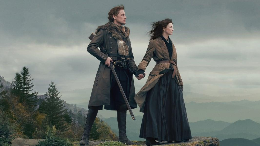 Outlander Season 4 Filming Locations: North Carolina and the Americas
